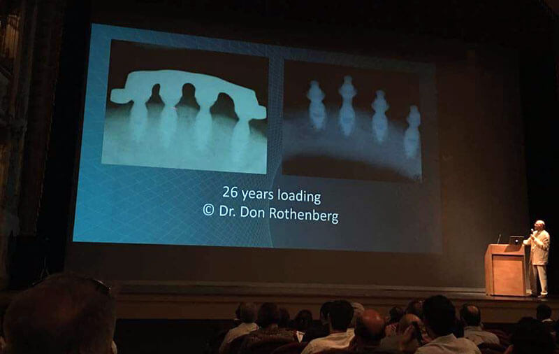 Dr. Don Rothenberg, Boston MA