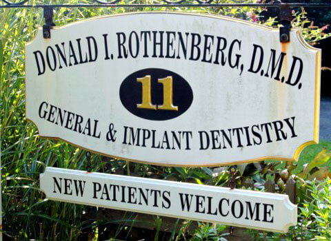 Implant Dentistry of the Northshore Policies